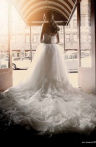 Metro Detroit Bride – photos by Cybelle Codish