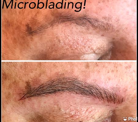Microblading 1