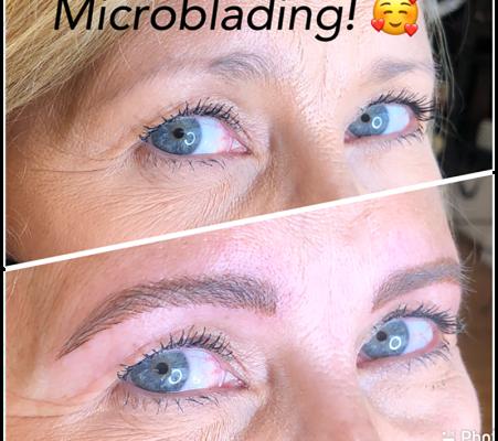 Micro pigmentation 80